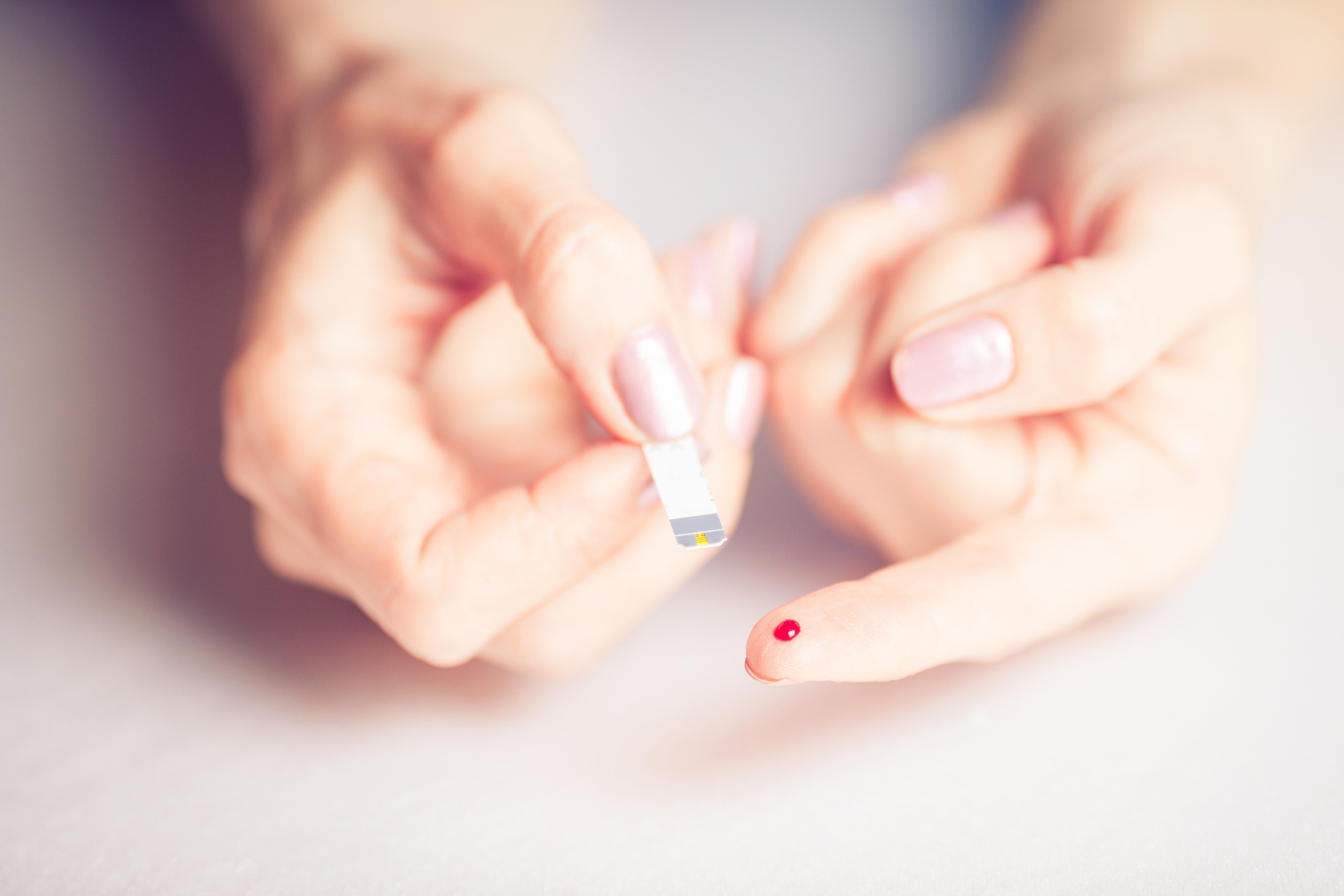Une réduction spectaculaire du risque de crise cardiaque est constatée chez ces patients diabétiques avec l'utilisation de médicaments en prophylaxie (Visuel Adobe Stock 113201522)