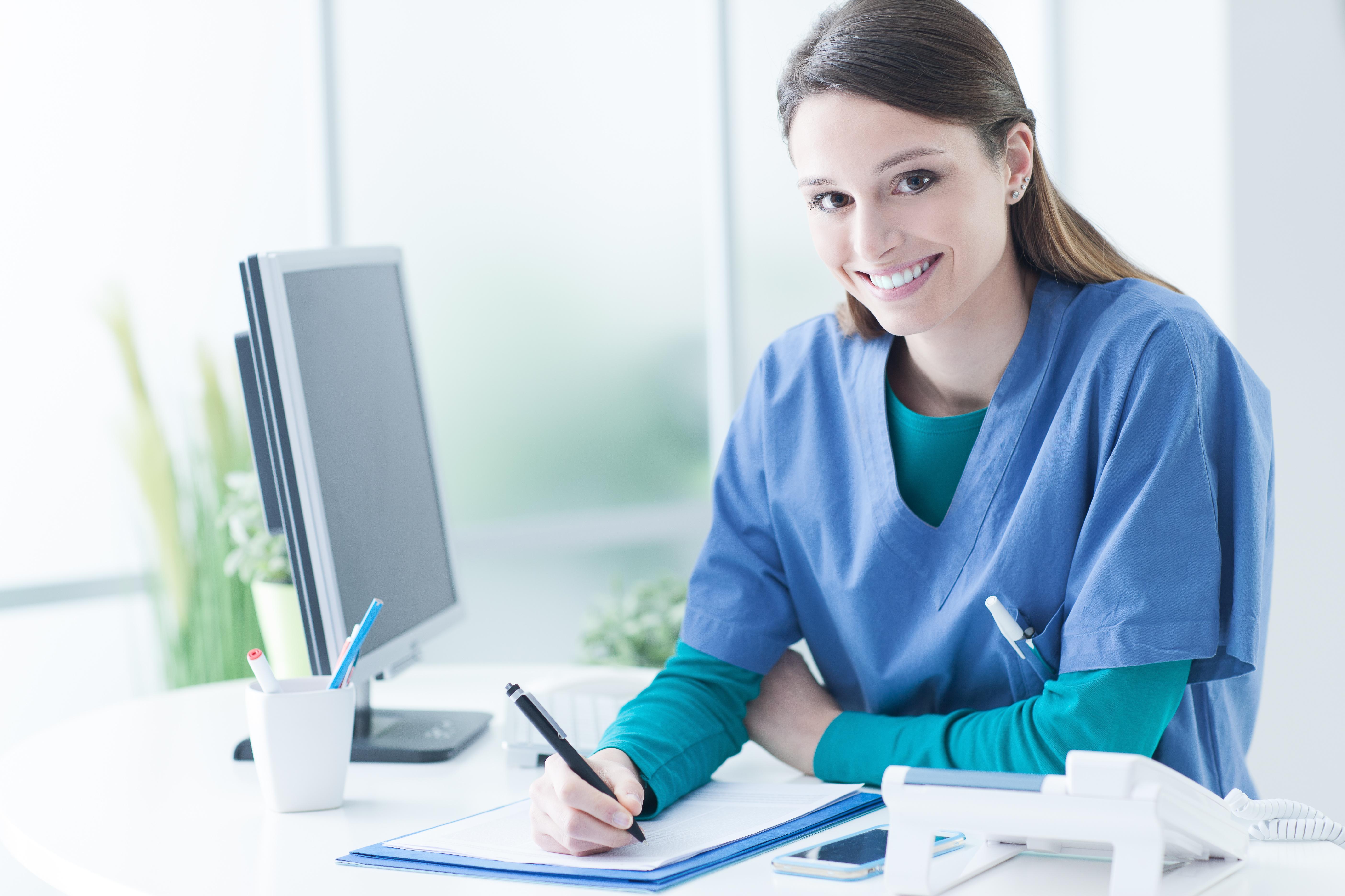 Dans les secteurs de la santé, les professions libérales, comme les infirmières libérales, ont un revenu en moyenne plus faible