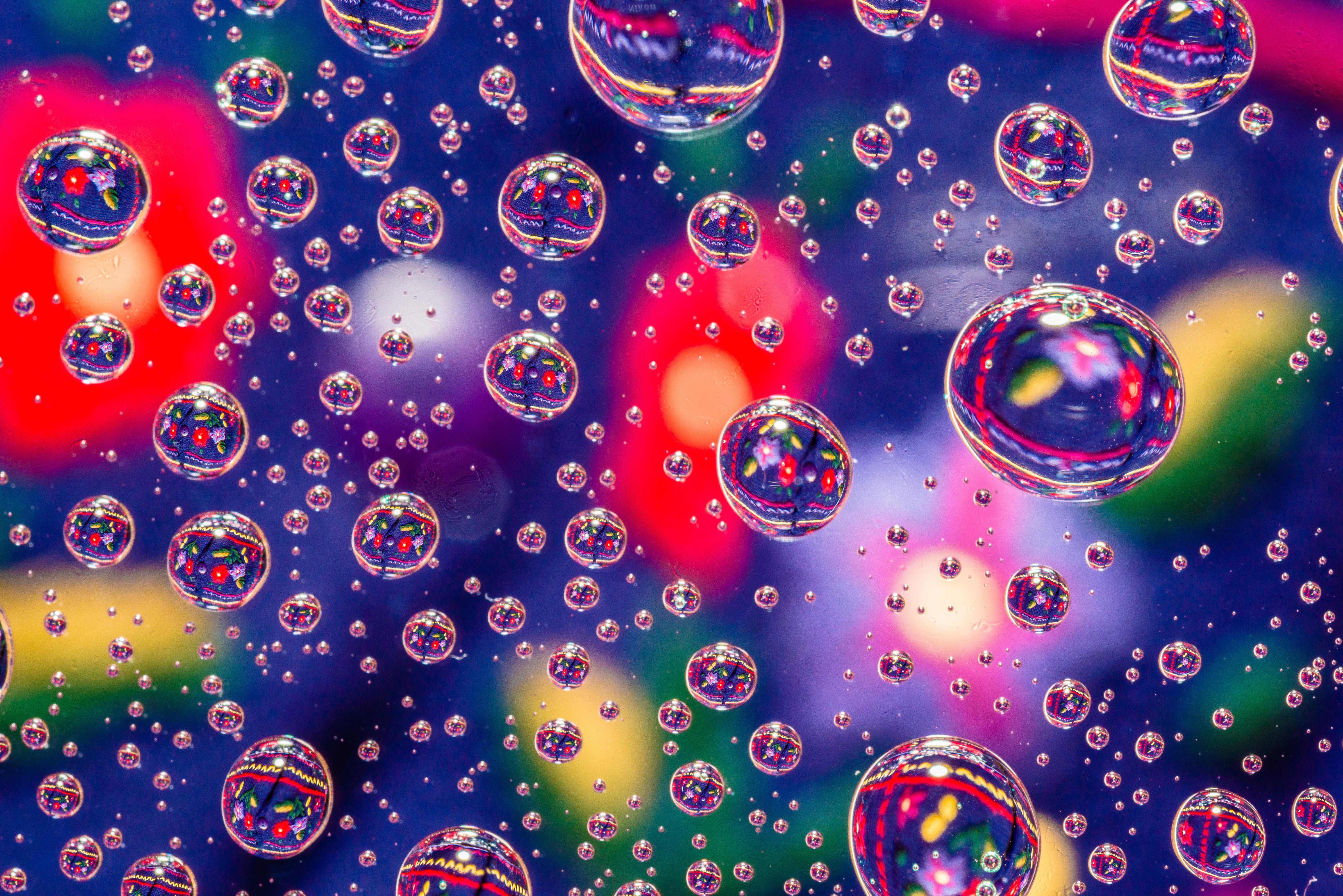 De minuscules bulles équipées de gènes pourraient mieux lutter contre le cancer que la chimiothérapie ?