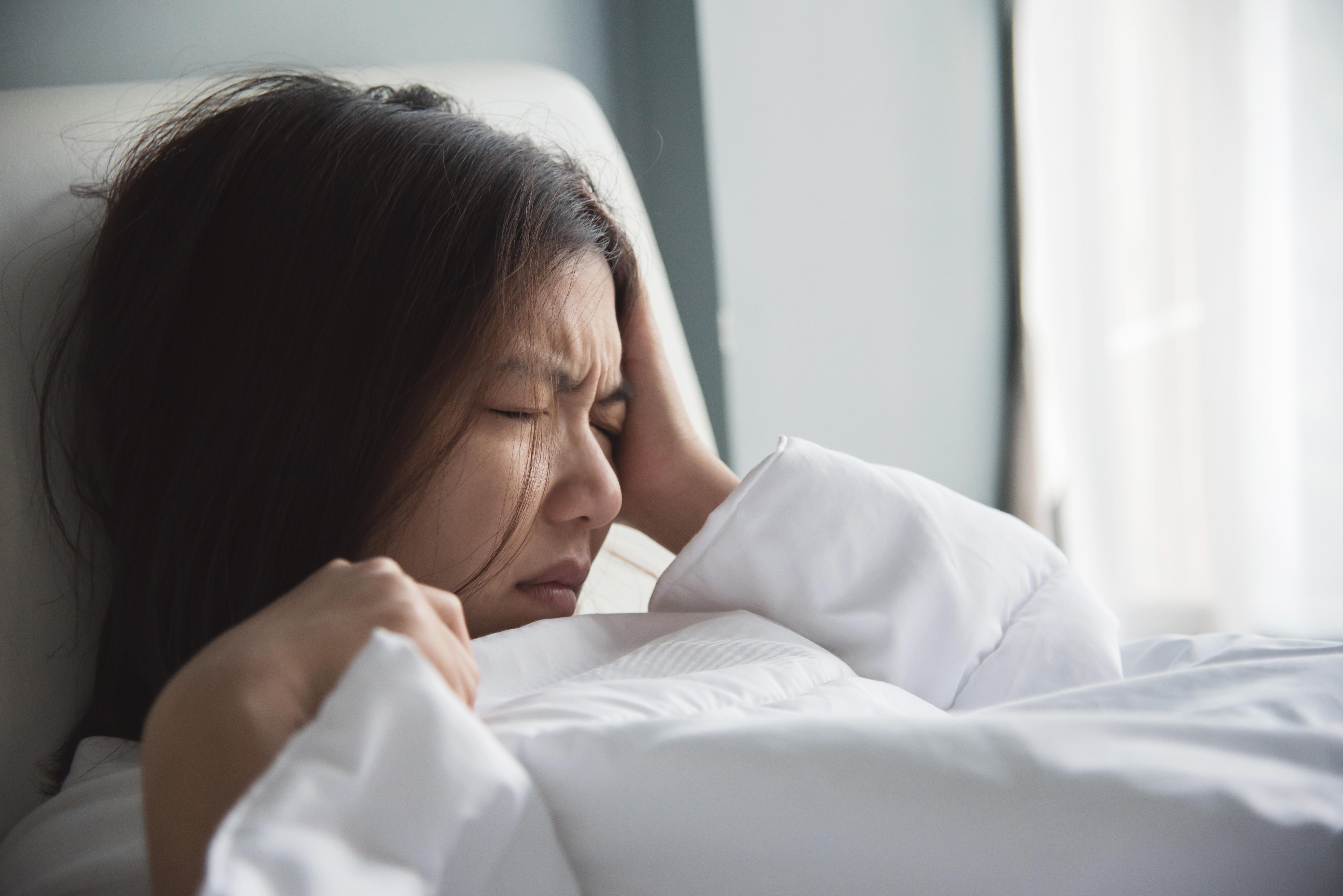 Le coronavirus a également envahi plus de la moitié des mauvais rêves (Visuel AdobeStock_147472790)