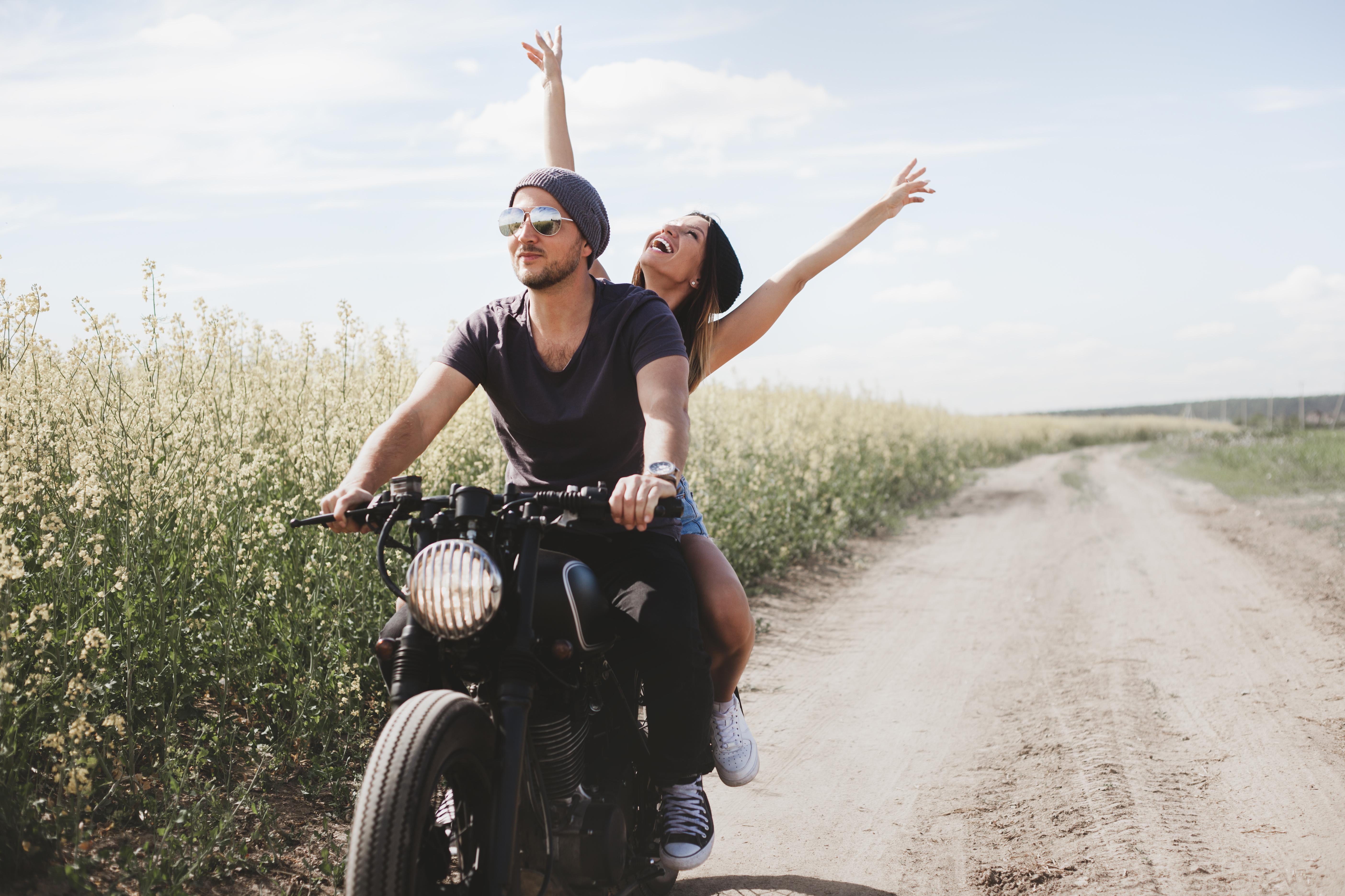 Un quart des adultes en âge de concevoir « ne veulent pas d'enfants » et cela ne les empêche pas « d'être toujours heureux » (Visuel Adobe Stock 158564543)