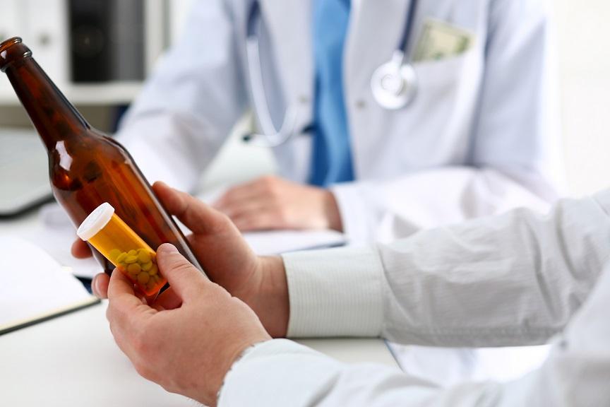 L'alcool influe différemment selon le sexe sur l'activité cérébrale