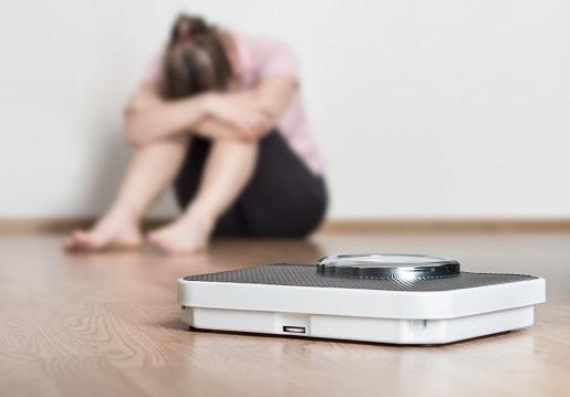 Plus que les comorbidités de l'obésité, c'est l'impact psychologique de l'excès de poids qui provoque la dépression.