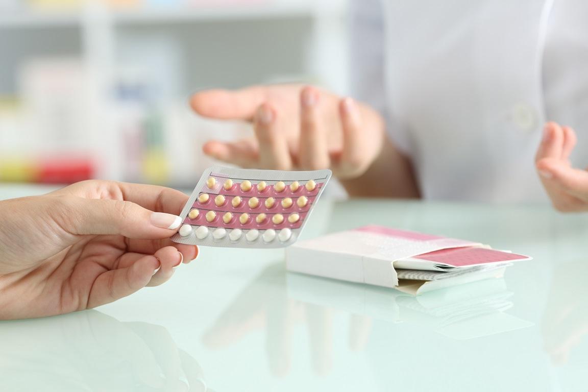 Les contraceptifs hormonaux ont-ils un impact sur le risque de glaucome ? Oui, mais ce risque de glaucome avec les contraceptifs hormonaux est faible et ne devrait pas dissuader les femmes de prendre ces médicaments (Visuel Adobe Stock 176619362)