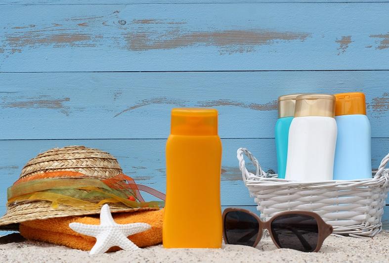 Une seule journée de plage, c'est 20% de titane en plus dans les eaux côtières