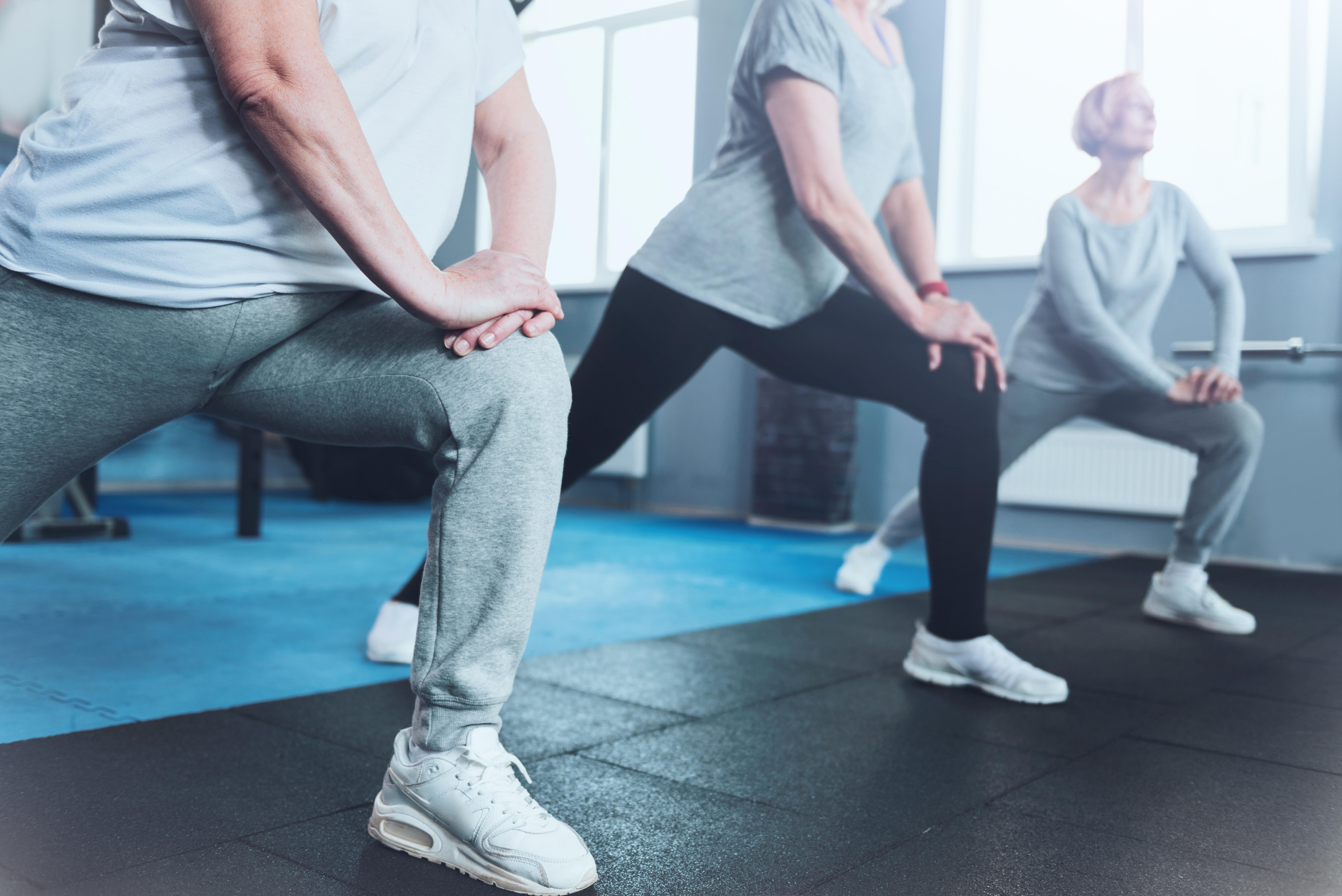De petits changements de mode de vie, tout à fait acceptables, peuvent faire une grande différence dans l'amélioration de la santé vasculaire chez les personnes âgées souffrant d'obésité (Visuel Adobe Stock 1973233639)
