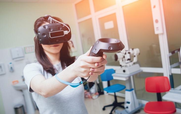 Jouer à des jeux en réalité virtuelle (RV) pourrait être un outil essentiel dans le traitement des personnes atteintes de troubles neurologiques tels que l'autisme, la schizophrénie et la maladie de Parkinson.