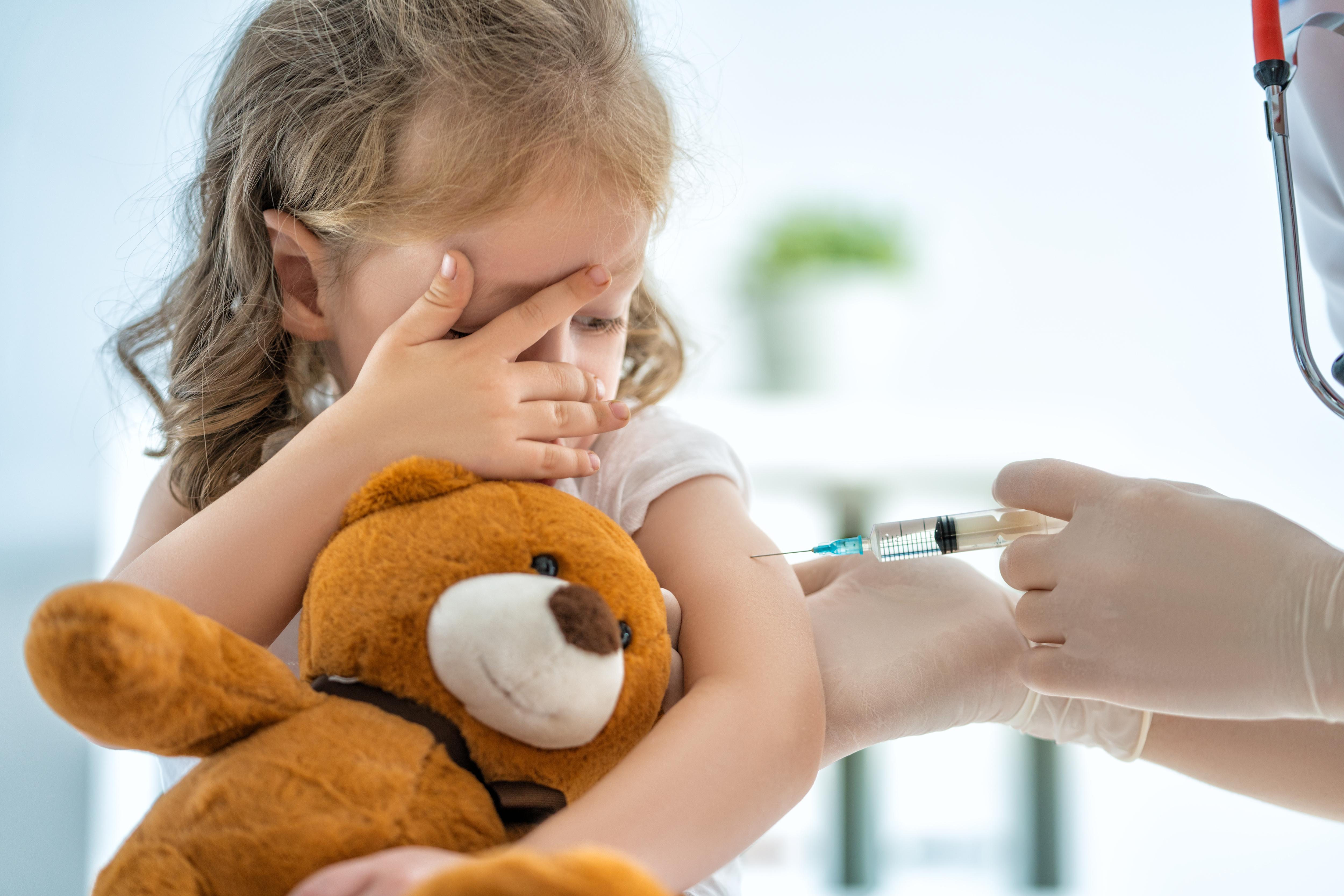 L'analyse identifie des preuves supplémentaires de l'innocuité de ces vaccins courants et constitue ainsi un plaidoyer en faveur de la vaccination (Visuel Adobe Stock 227063794)