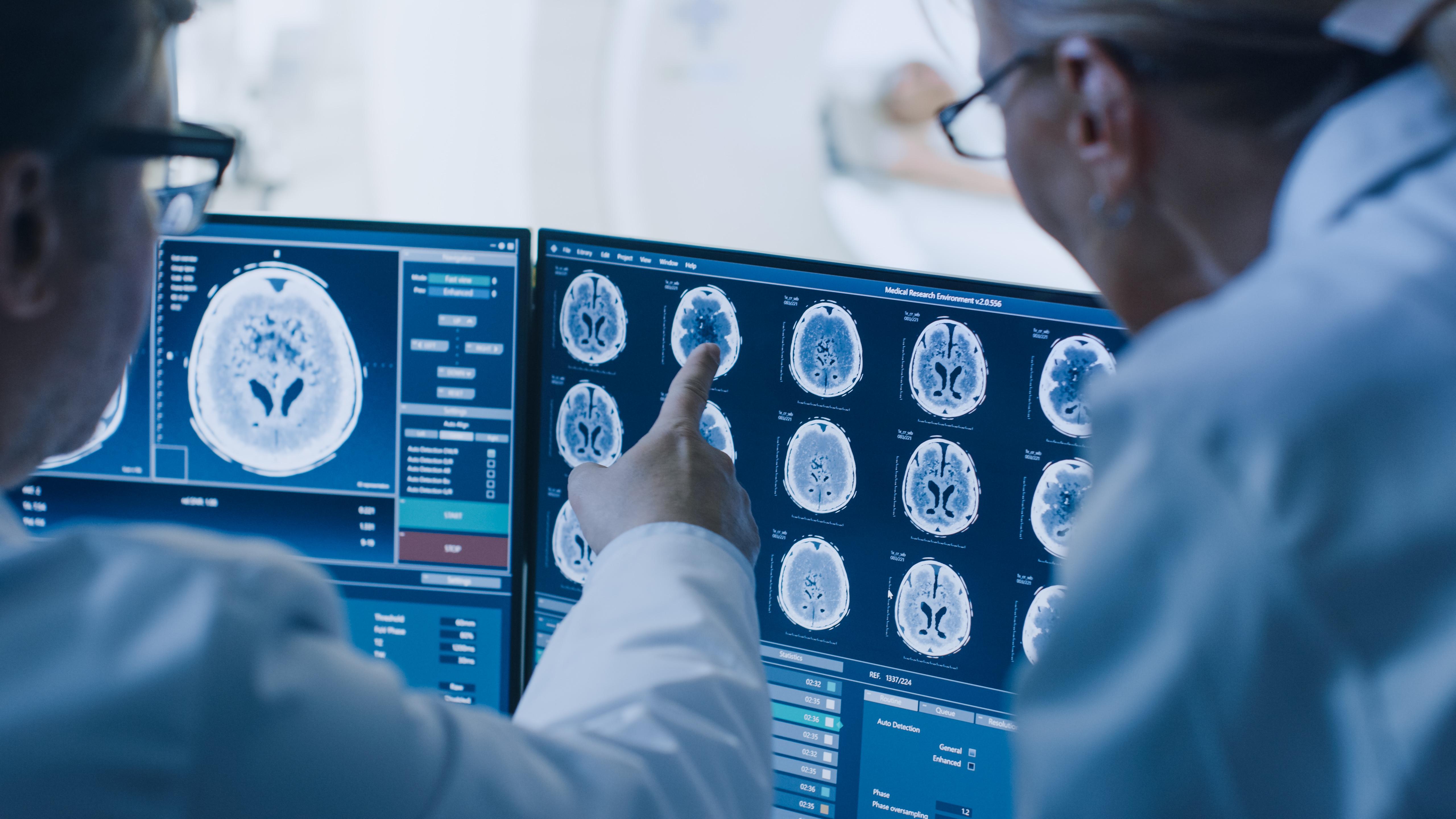 Les lysosomes, des organites cellulaires impliqués dans la dégradation des molécules et l'autophagie apparaissent impliqués dans la propagation de la maladie de Parkinson (Visuel Adobe Stock 236237463)