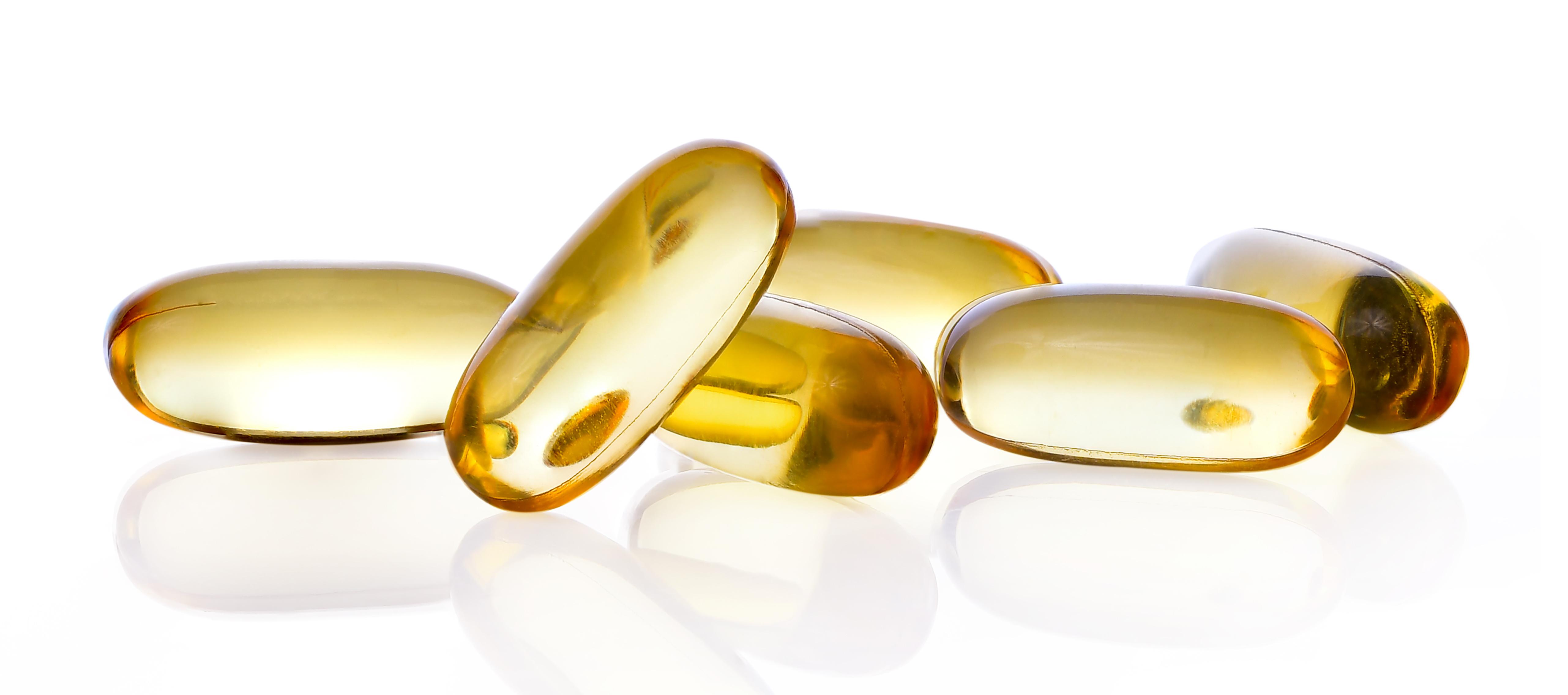 Un oméga-3 pur permet de réduire le risque d'accident vasculaire cérébral (AVC) chez les personnes à risque accru de maladie cardiovasculaire ou à taux élevé de mauvais cholestérol, et déjà traitées par une statine (Visuel Adobe Stock 243013117)