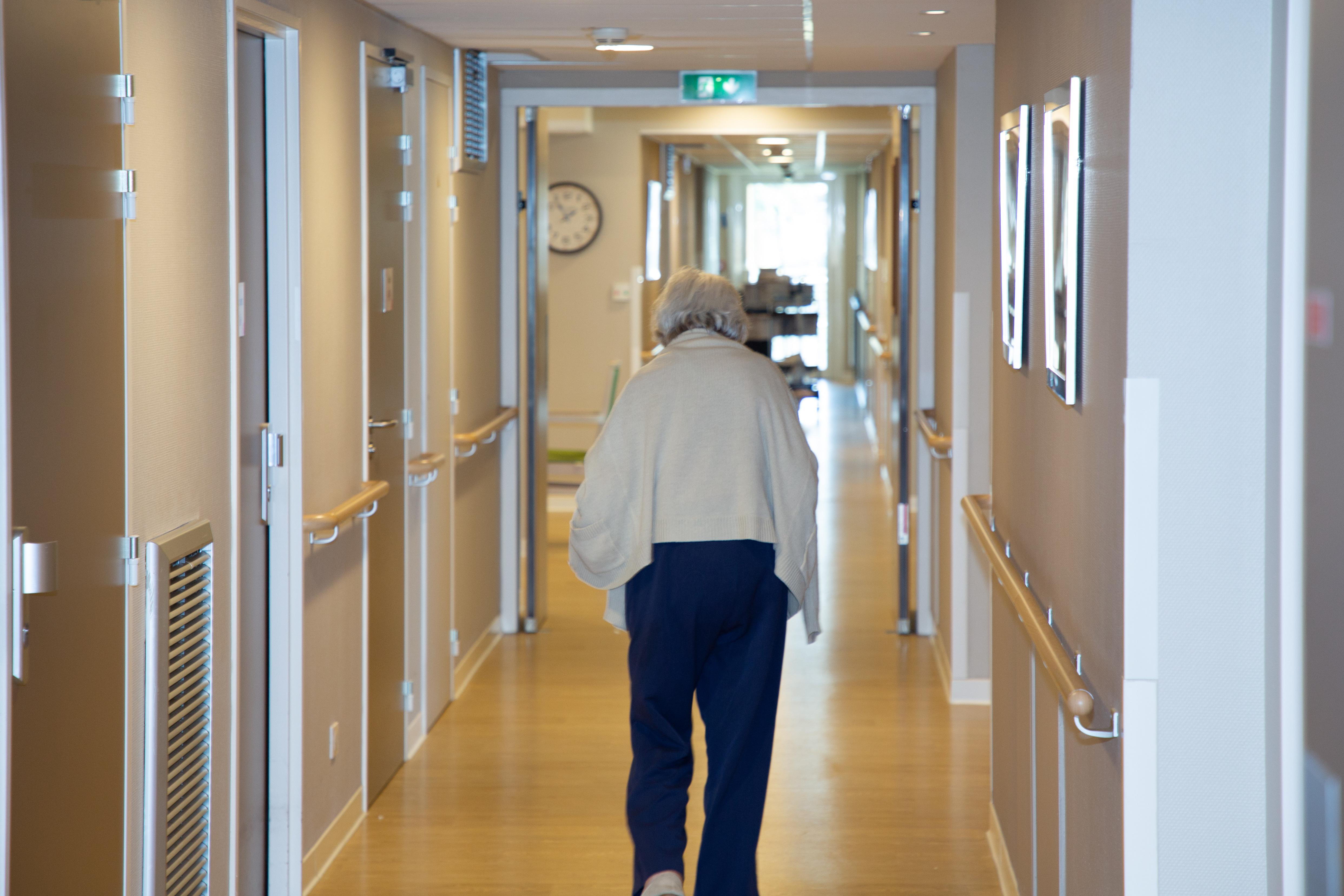 """Le dispositif """"Actualités COVID-19"""" permet d'avoir des données actualisées au jour le jour concernant les patients âgés"""