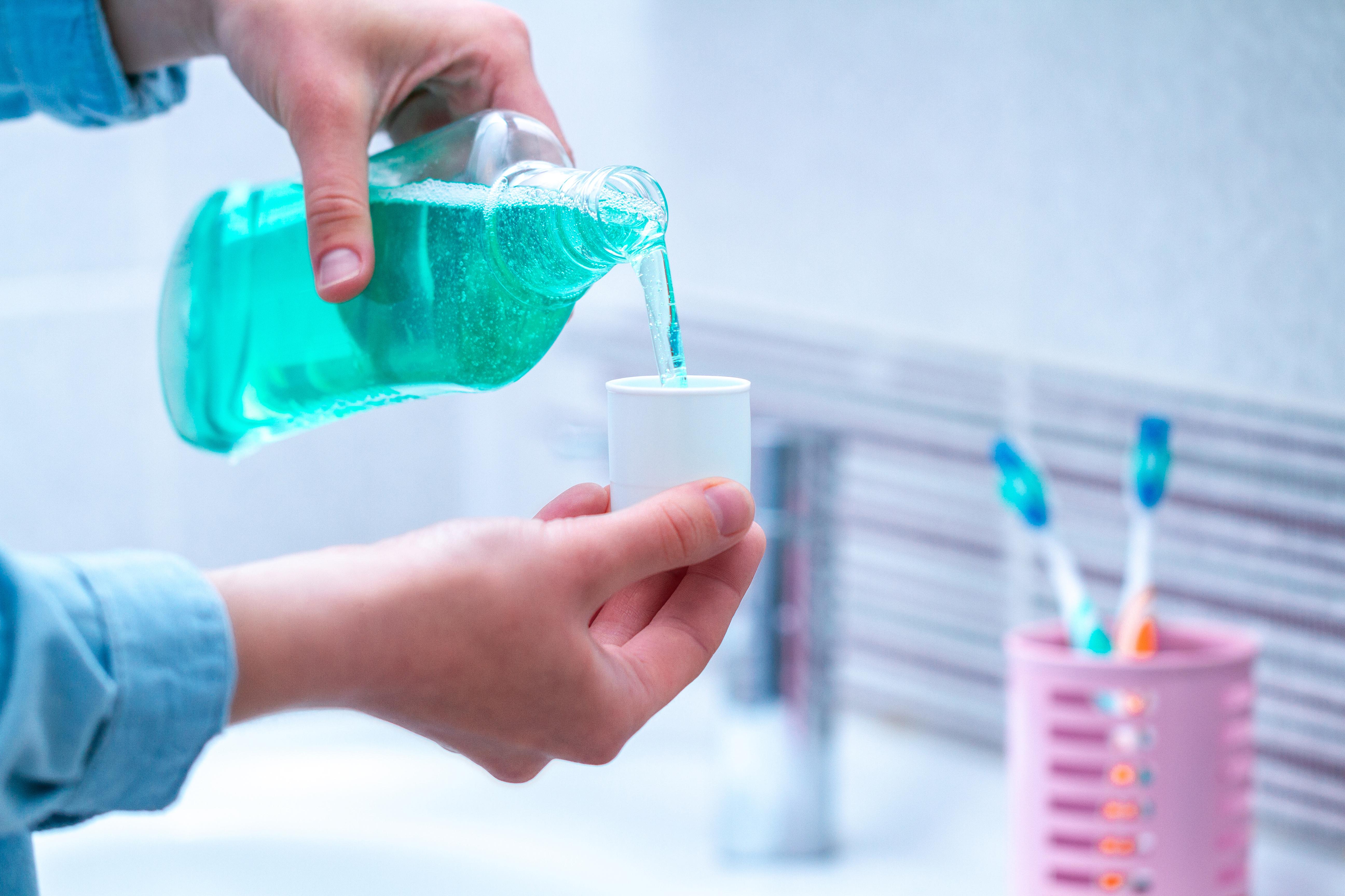 Premières preuves d'infection par le SARS-CoV-2 des cellules de la bouche (Visuel Adobe Stock 269330104)