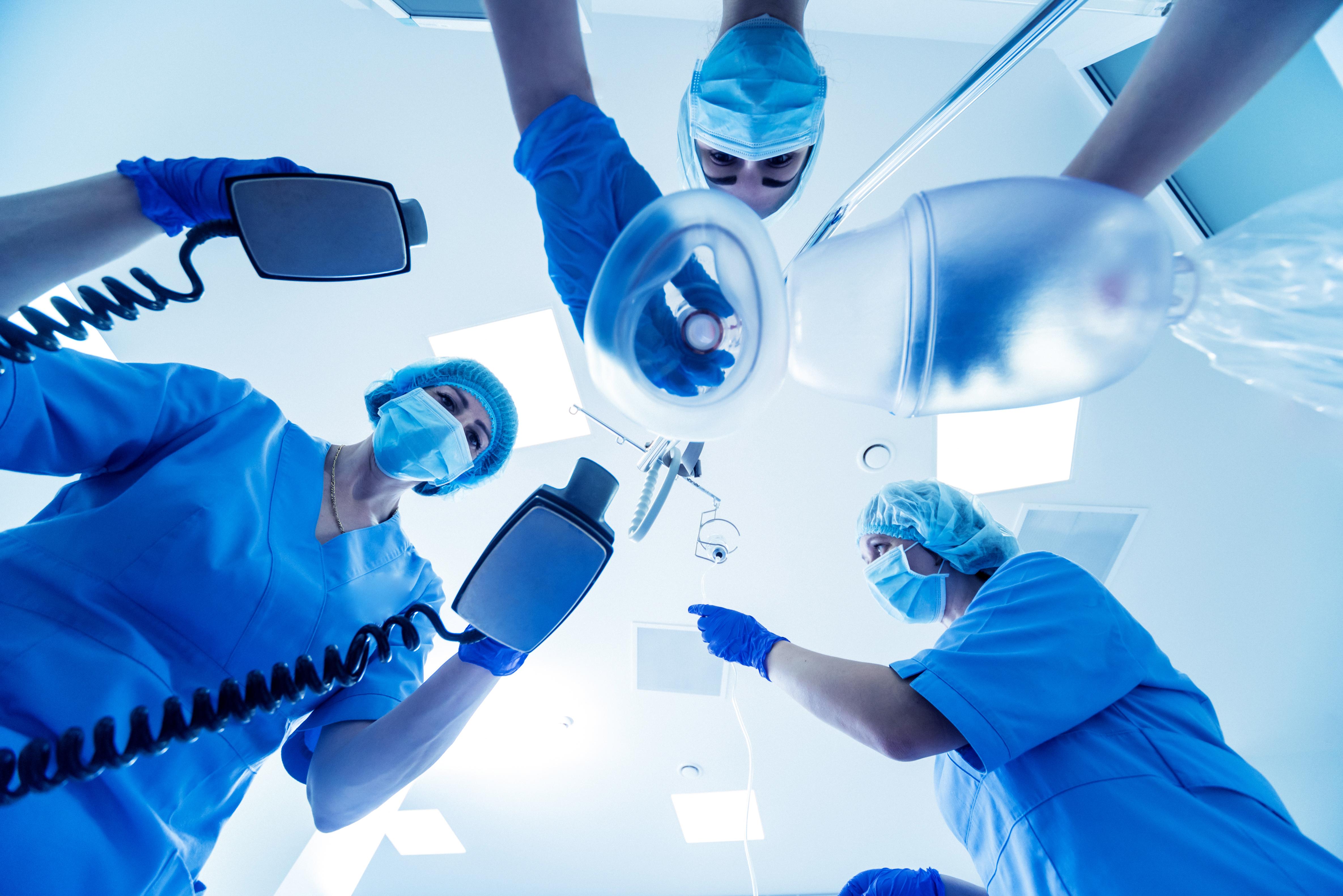 Des décès cardiaques excédentaires et évitables sont constatés durant la pandémie COVID-19 (AdobeStock_283358470)