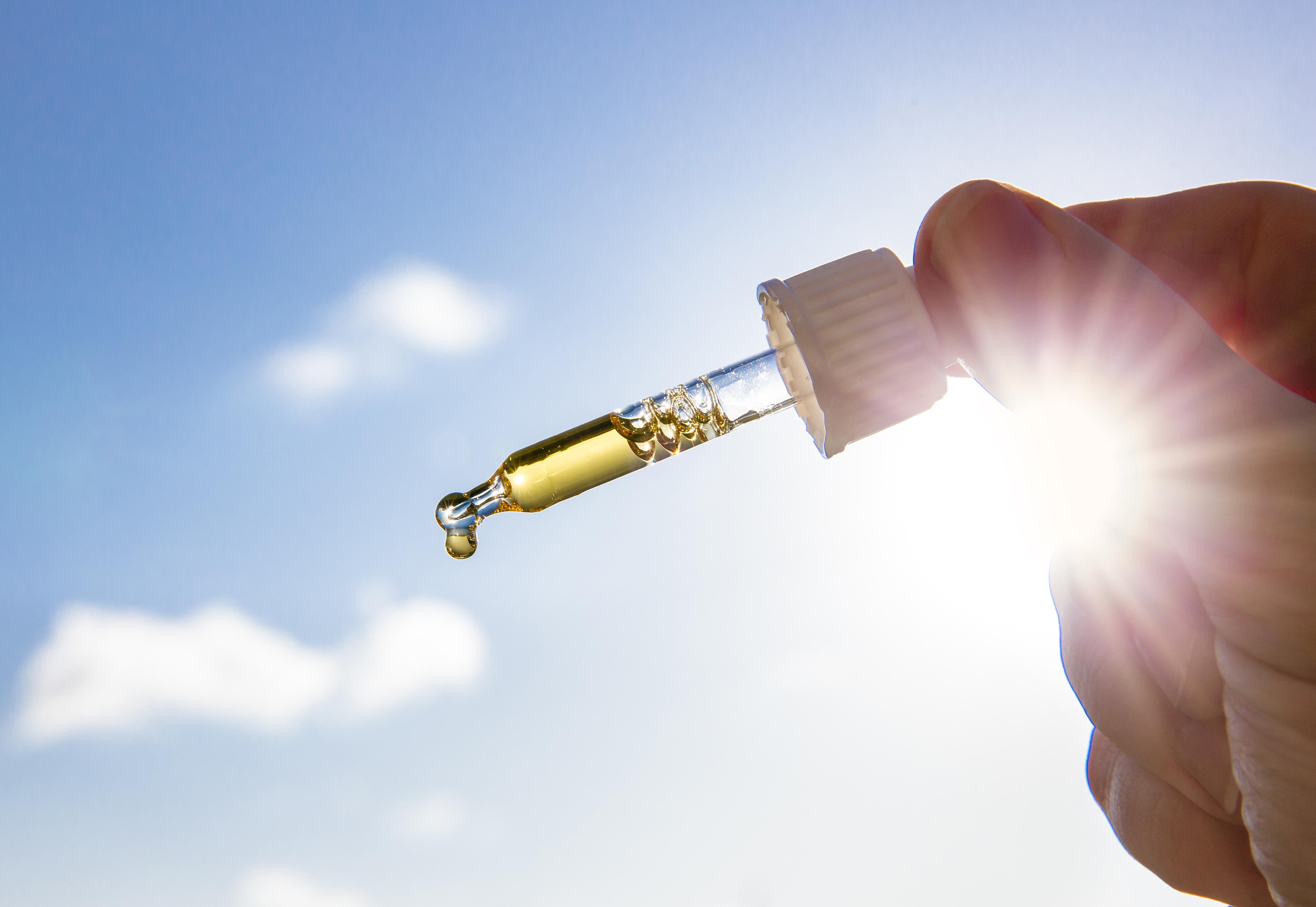 A taux de vitamine D plus faibles, marqueurs inflammatoires plus élevés (Visuel AdobeStock_298058179)