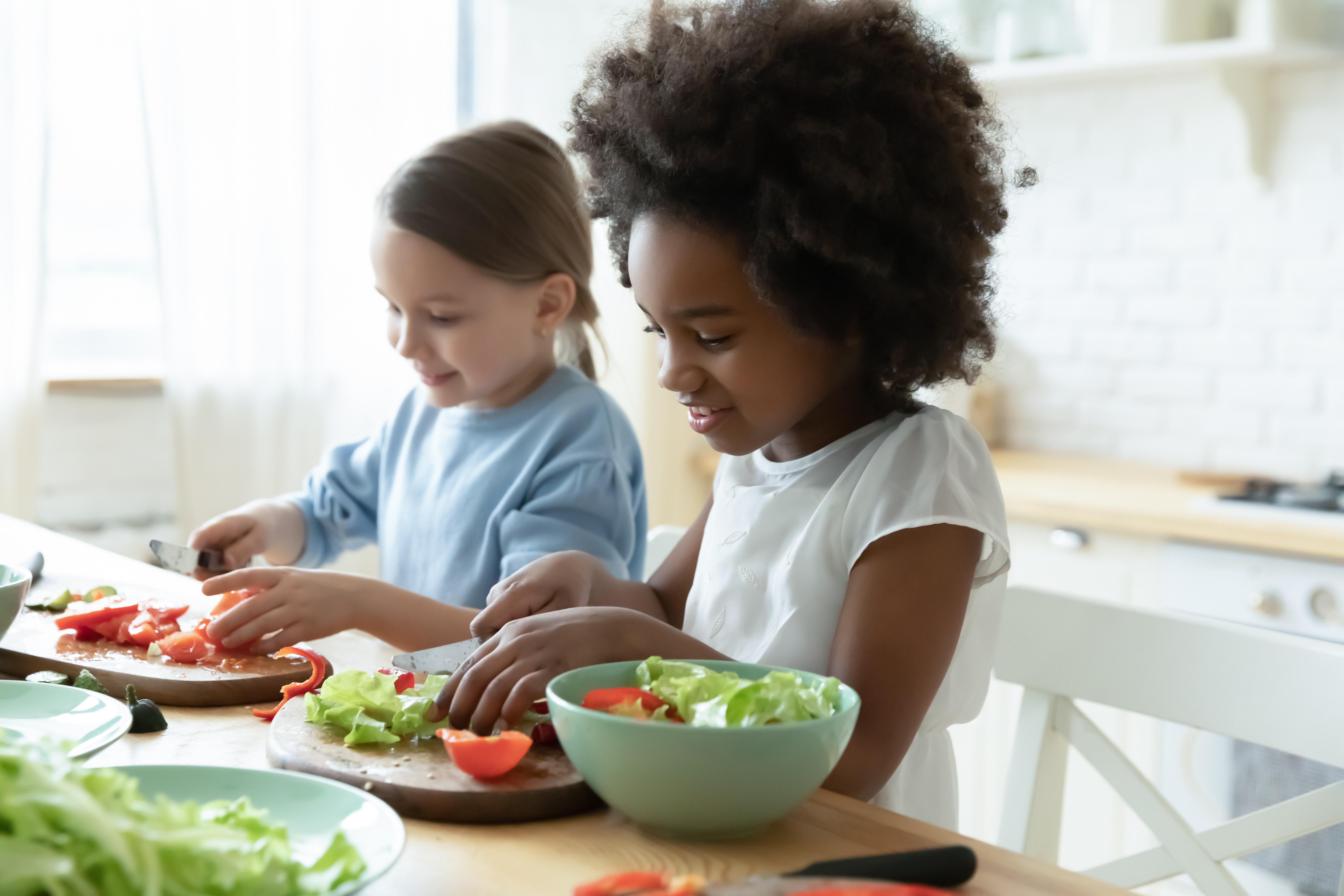 La fonction de mastication contrôlée par le tronc cérébral et influencée par la zone corticale masticatoire (CMA) est stimulée par les stimuli sensoriels que sont les « entrées alimentaires » (Visuel Adobe Stock 357702690)