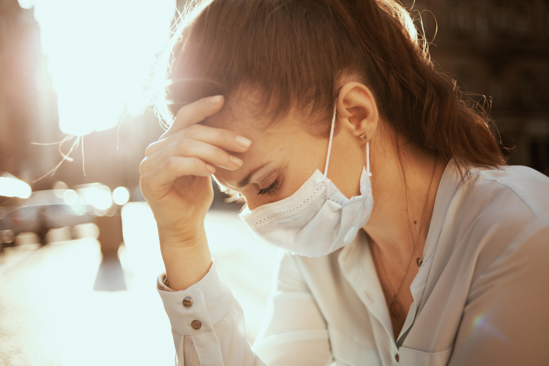 Les cellules immunitaires épuisées augmentent la sensibilité à l'infection secondaire ou entravent le développement d'une immunité protectrice (Visuel Adobe Stock 360940307)