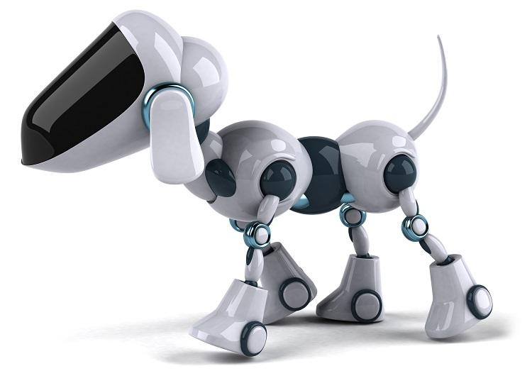 Les robots de soins, de surveillance ou d'assistance et ici « de compagnie », trouvent de mieux en mieux leur place et leur fonction dans l'univers de vie des patients âgés, que ce soit l'EHPAD, le domicile ou ces nouvelles maisons intelligentes équipés de capteurs d'activité et de sécurité.