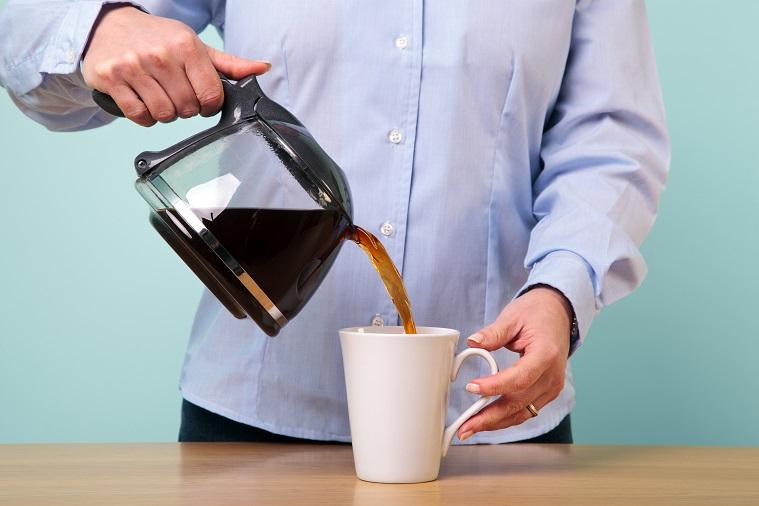 Pour la première fois, des scientifiques identifient in vitro et in vivo, en effet, des composés présents dans le café qui inhibent la croissance du cancer de la prostate.