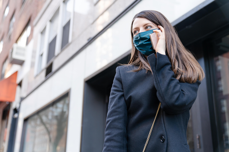 """La """"question du masque en tissu"""" peut se poser et s'est déjà posée dans les situations de pénurie de masque jetables (Visuel Adobe Stock 419991326)"""