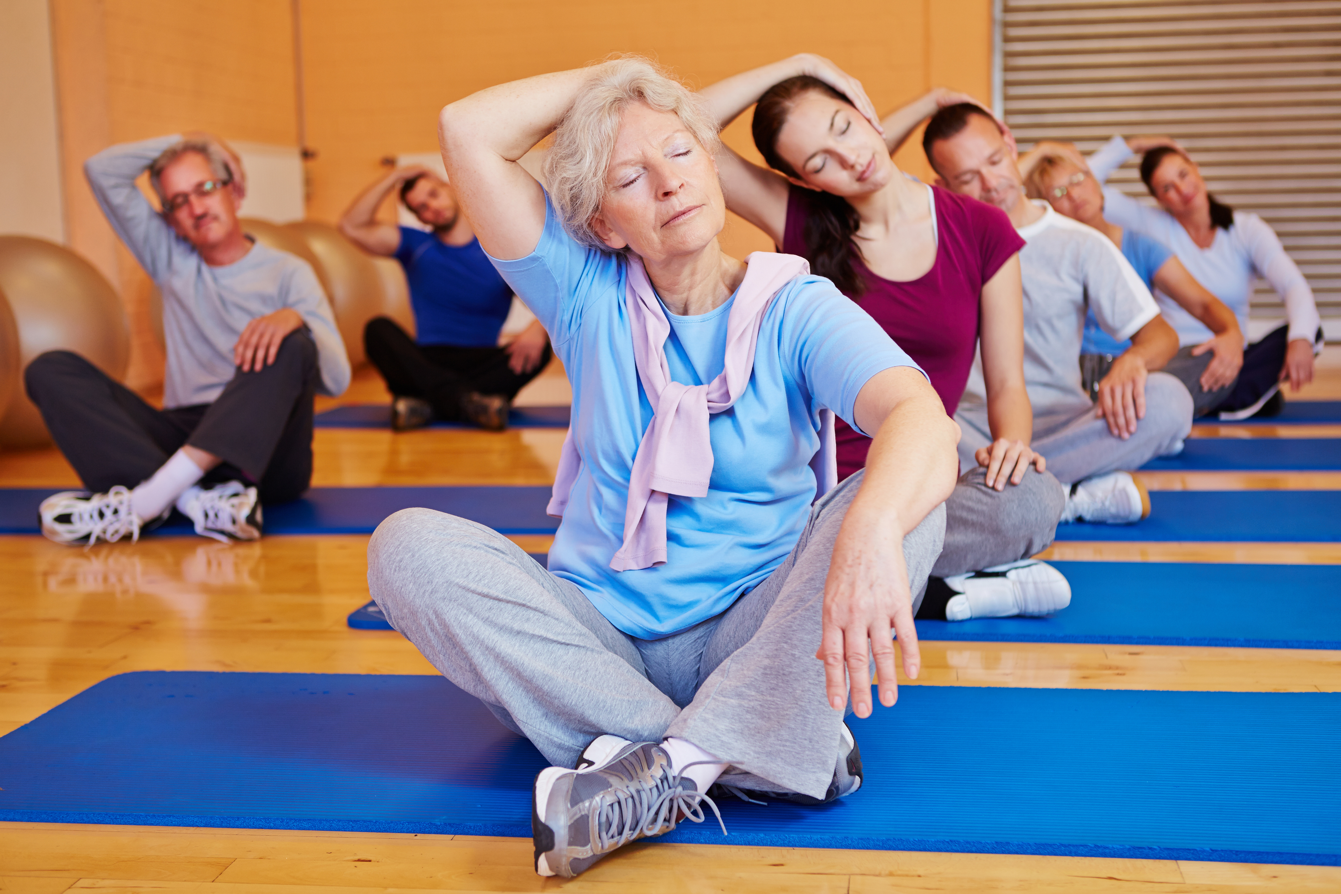 La simple pratique, régulière de l'exercice est très probablement la meilleure et la plus simple des préventions contre le déclin cognitif