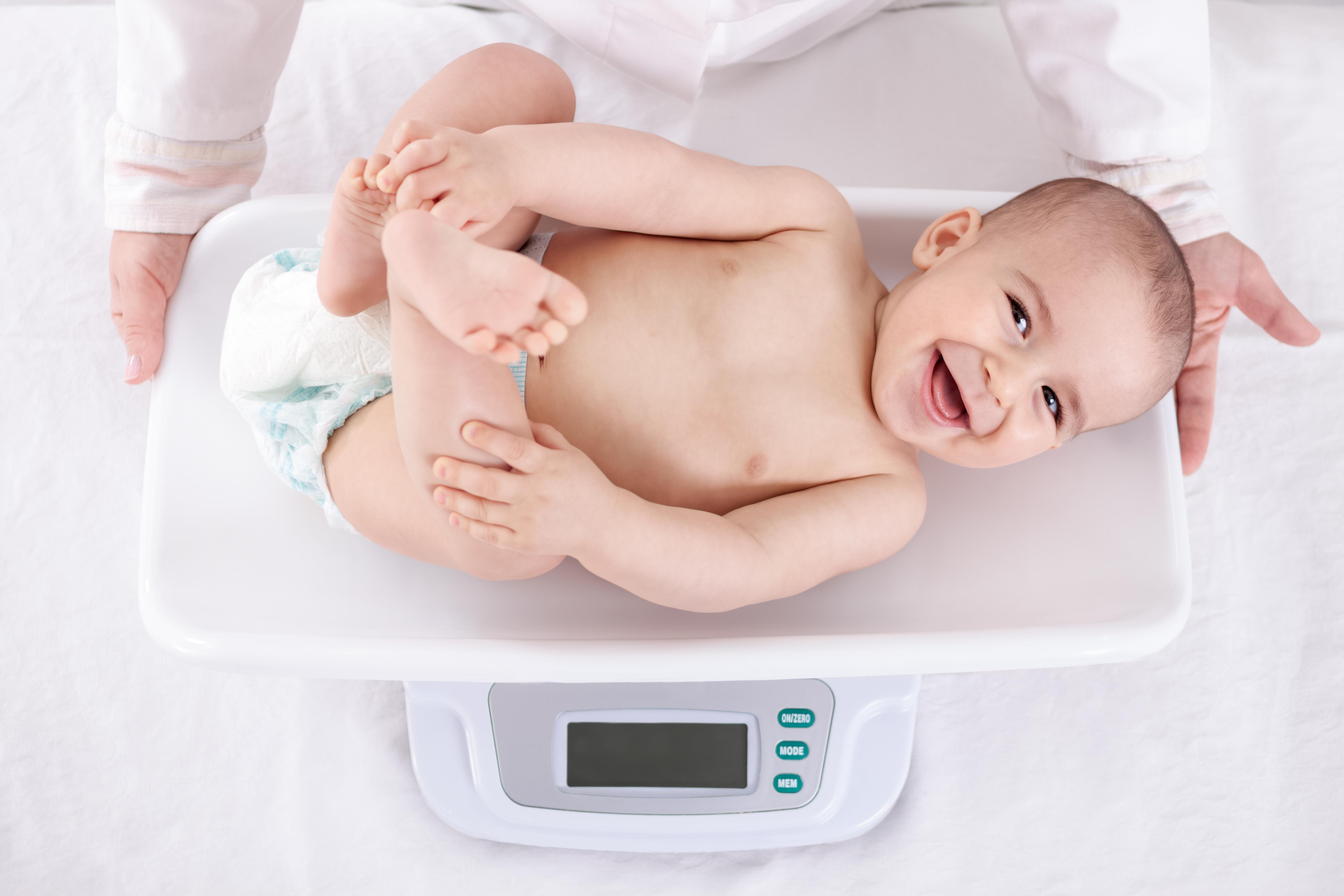 Un risque accru de surpoids ou d'obésité est observé dans l'analyse de sous-groupe du deuxième trimestre de grossesse