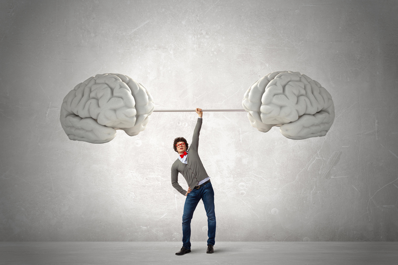 En effet certains facteurs de risque d'Alzheimer sont parfois apparents et déjà mesurables chez les adolescents et les jeunes adultes (Visuel Adobe Stock 92076895)