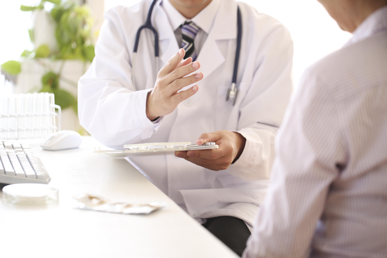 Le médecin doit informer clairement sur les prochaines étapes.
