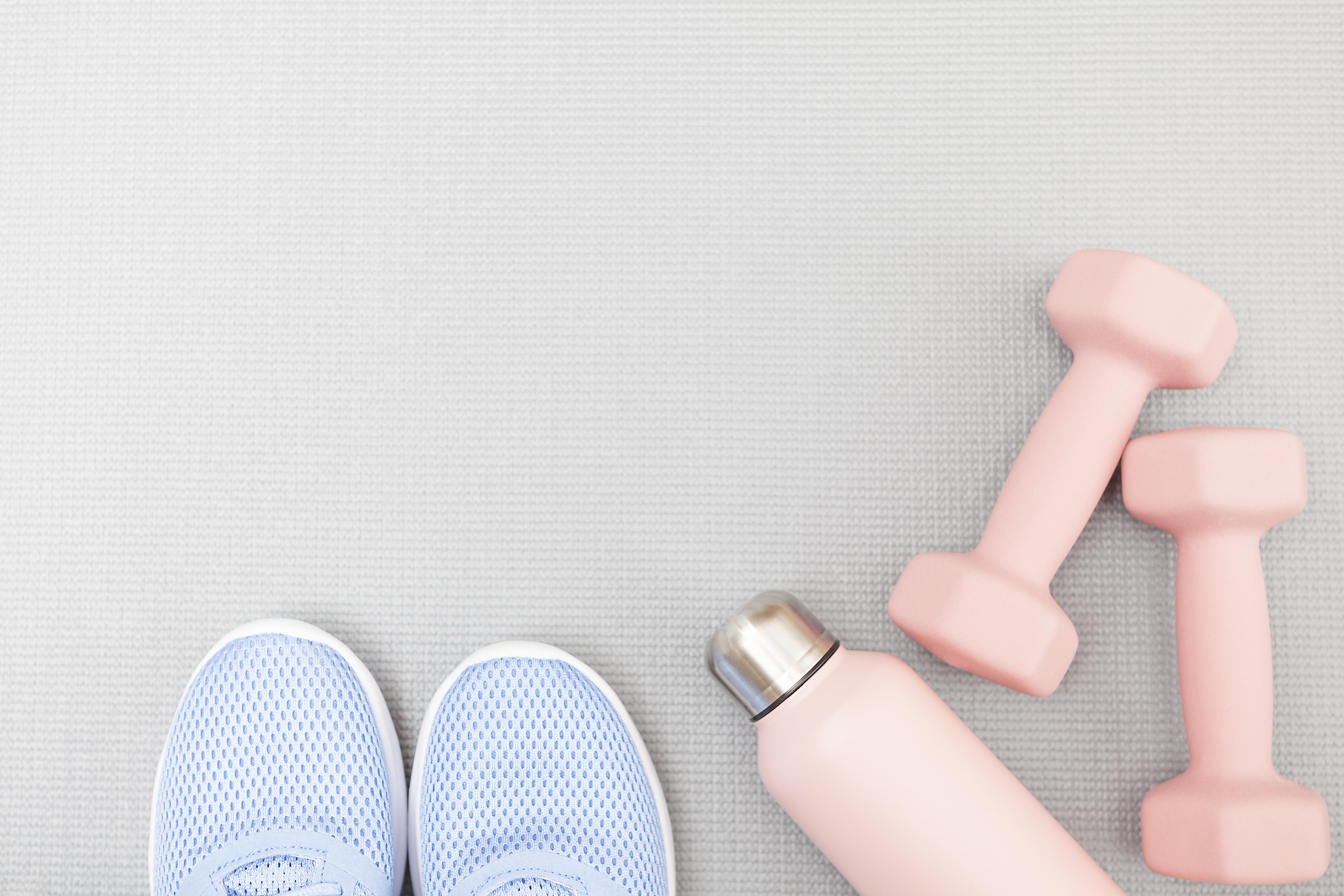 L'exercice est bénéfique à la santé et la longévité, mais ces données sur les femmes en particulier, sont rares.