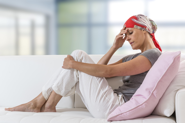 L'intestin pourrait également jouer un rôle dans le chemobrain