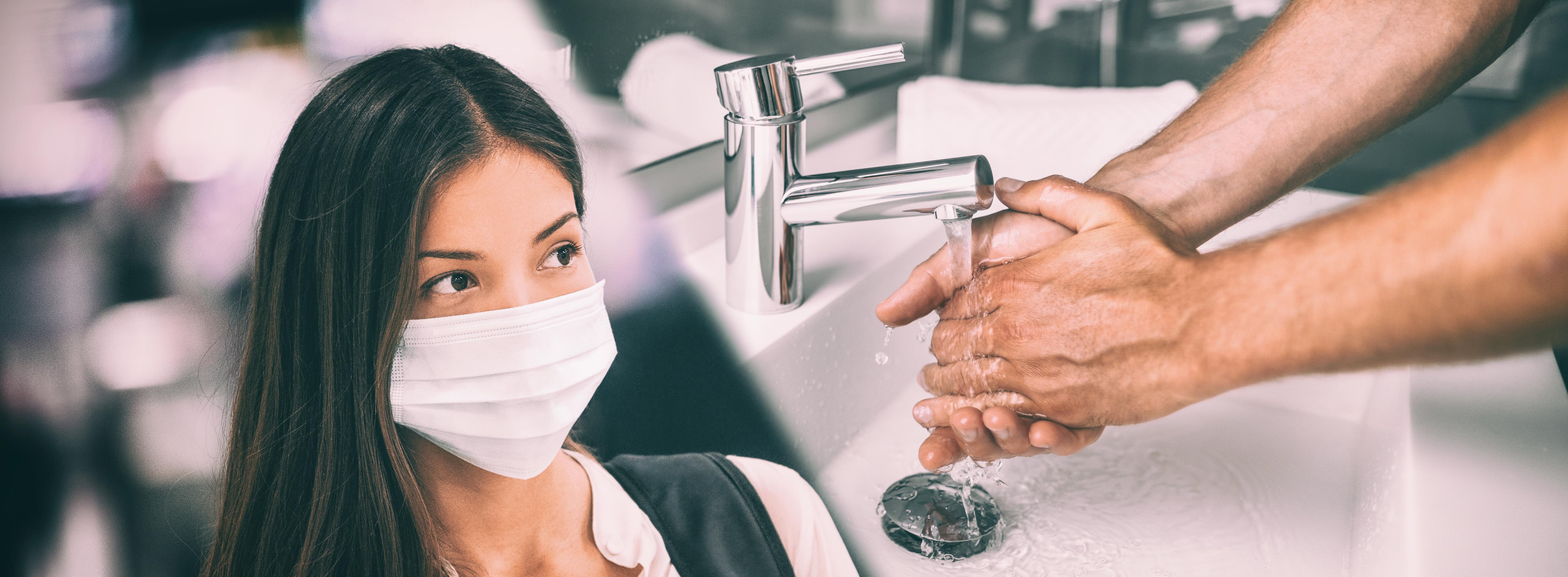 Il existe un besoin urgent d'analyse des effets sexospécifiques de l'épidémie, écrivent les chercheurs dans le Lancet.