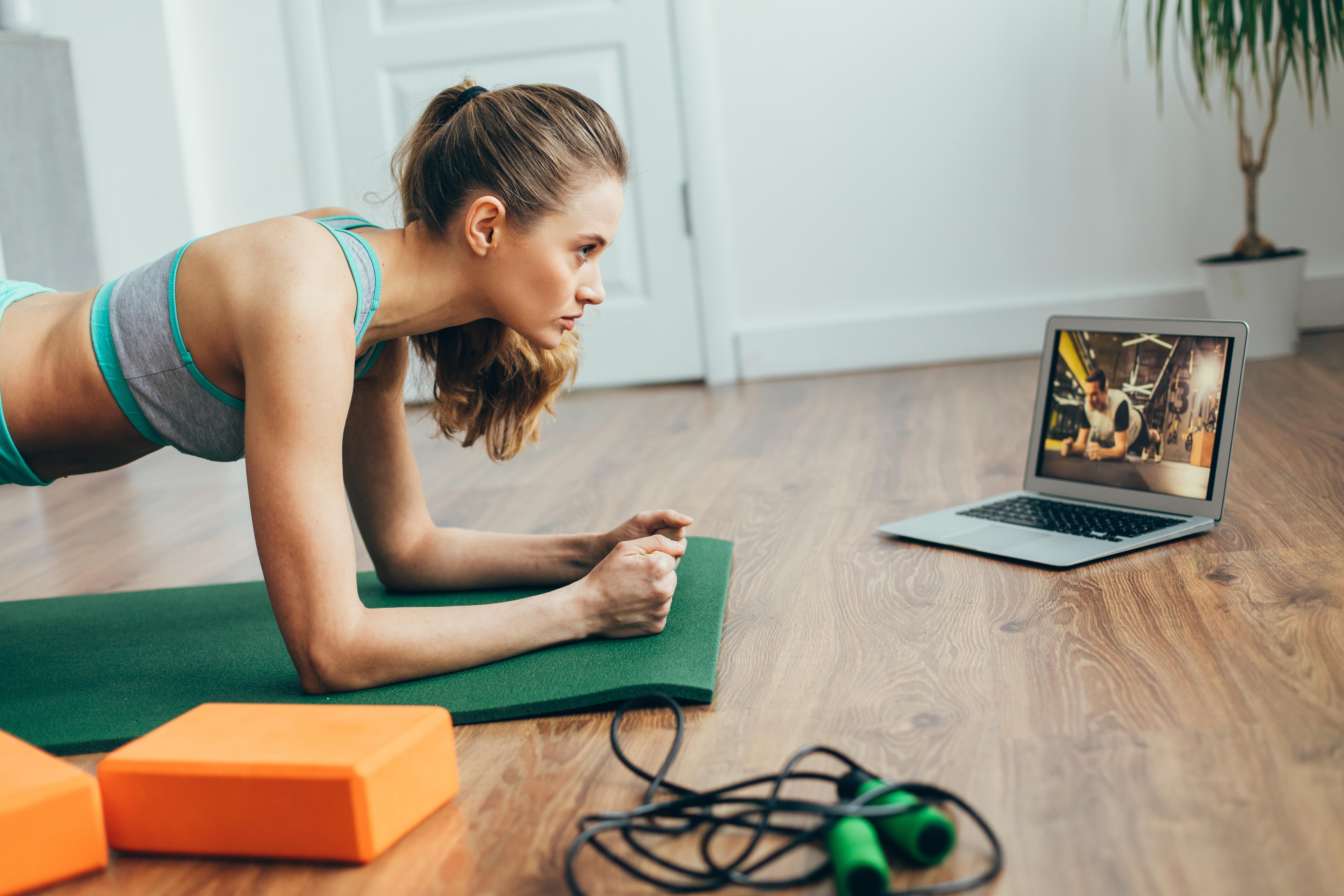 L'exercice peut prévenir ou au moins réduire la gravité du syndrome de détresse respiratoire aiguë qui affecte entre 3% et 17% des patients atteints de COVID-19.