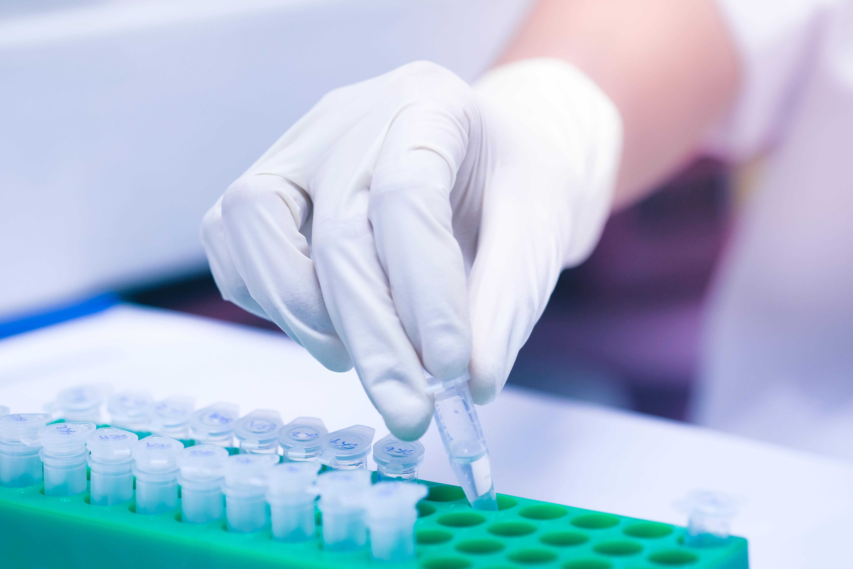 Un ensemble de gènes humains vient d'être identifié, qui combattent l'infection par le SRAS-CoV-2 (Visuel Adobe Stock 293181138).