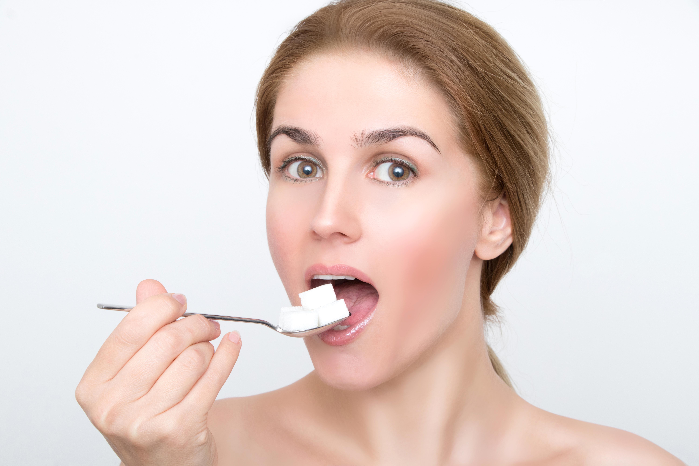 Avec le sucre, la première graisse à se développer est la graisse viscérale, autour du cœur et de l'abdomen, qui est la plus dangereuse pour la santé (Visuel Fotolia).