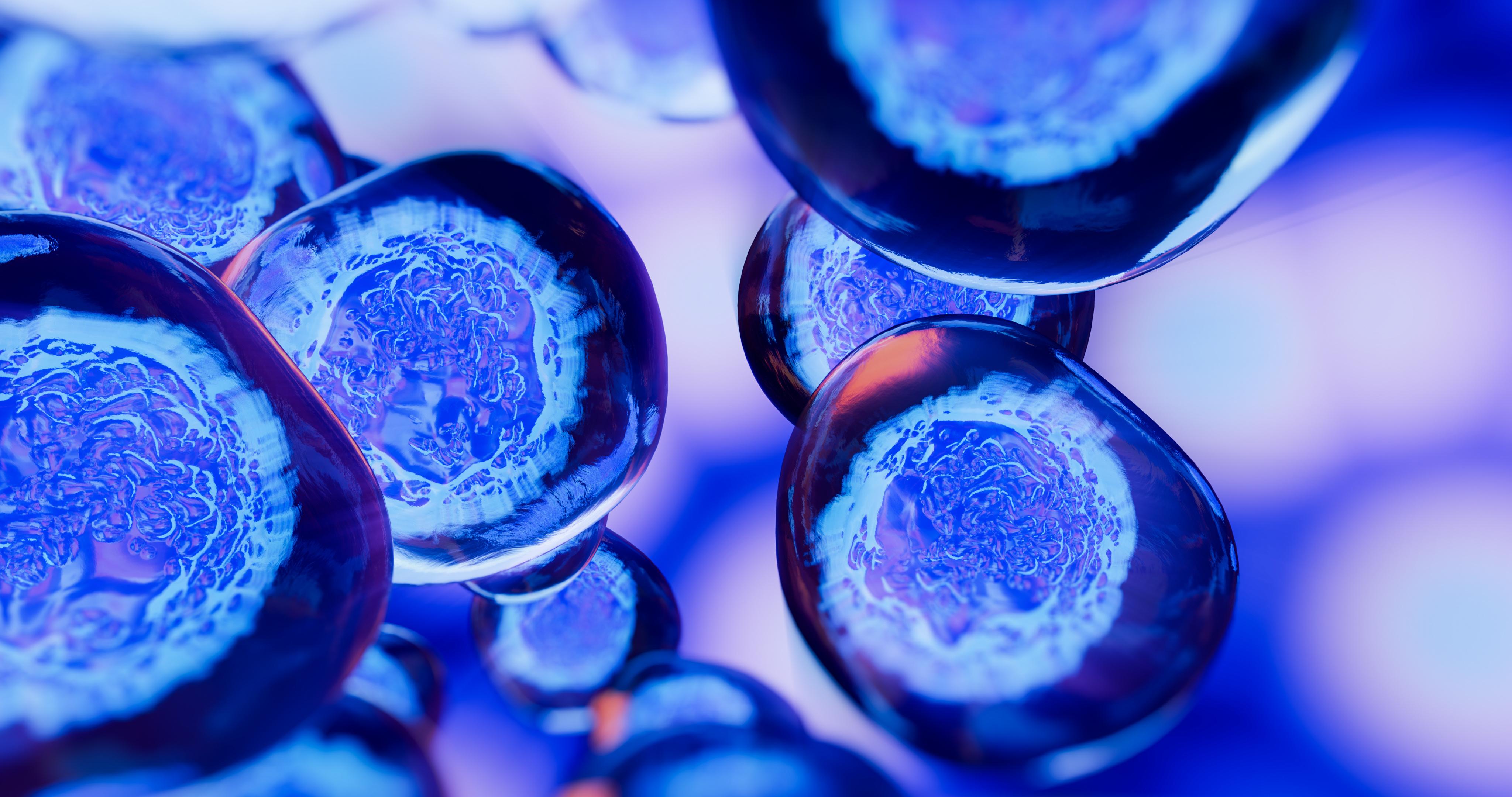 En « ajoutant » des oligonucléotides antisens, il serait possible de rétablir une division cellulaire plus normalisée.