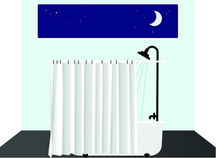 Prendre un bain 90 minutes avant de se coucher permet de mieux s'endormir