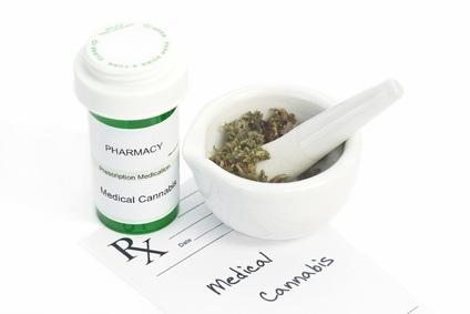 67% des participants traités pour leur dépendance aux opioïdes consomment du cannabis