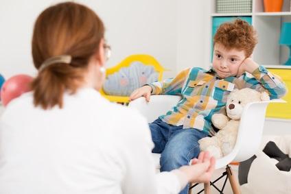 Environ 5,3% des enfants et des adolescents dans le monde souffrent de TDAH.