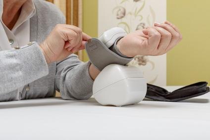 L'étude sensibilise à la nécessité d'une meilleure surveillance et d'une prise en charge plus rapide des femmes insuffisantes cardiaques (Visuel Fotolia 111433913)