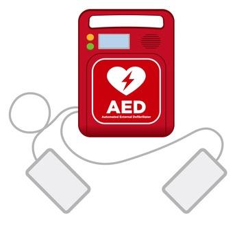 En France, depuis 2007, toute personne même non médecin ou professionnel de santé peut utiliser un défibrillateur.