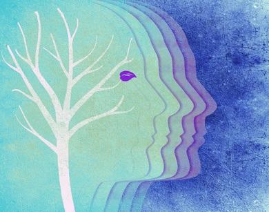 Compléter nos souvenirs, prend quelques millisecondes (ms) au cerveau, c'est sa fonction « d'auto-complétion ».