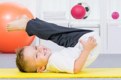 Existe-t-il vraiment un mien entre IMC et QI ? L'obésité pourrait bien affecter le développement du cerveau chez les enfants