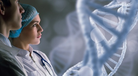 La pénurie de spécialistes et de praticiens en génétique est inéluctable