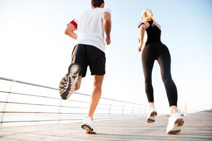 Les adultes plus âgés qui étaient en bonne forme physique à l'adolescence répondent mieux aujourd'hui à l'infection COVID (Visuel Fotolia 124738033)