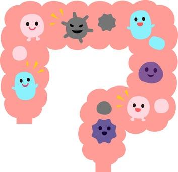 En biologie, le mutualisme c'est une interaction entre 2 espèces qui vont tirer toutes 2 profit de cette relation.