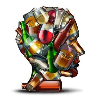 Le binge-drinking a des effets tangibles sur le cerveau jeune, comparables à ceux observés chez les alcooliques chroniques.