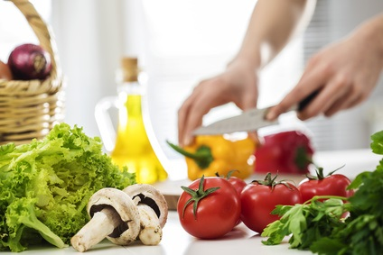 3 à 4 portions de fruits et légumes par jour permettent de lutter contre le stress du quotidien