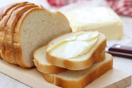 Garder les glucides pour la fin d'un repas pourrait ralentir la « vidange » de l'estomac