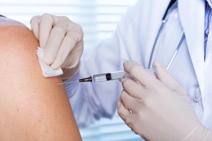Ce candidat vaccin contre la polio ne nécessite pas de réfrigération et de chaine du froid.