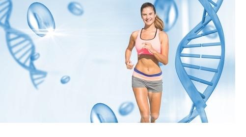 A ce jour, il n'existe aucune indication que certains facteurs génétiques puissent influer sur l'apport total de calories, de glucides et de matières grasses.