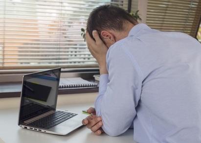 Les niveaux de dépression et d'anxiété s'avèrent directement liés à la fréquence des crises de migraine